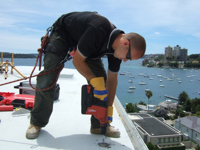 height-safety-installations