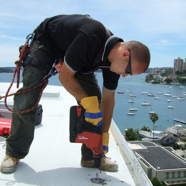 height-safety-installations-safetek-sydney